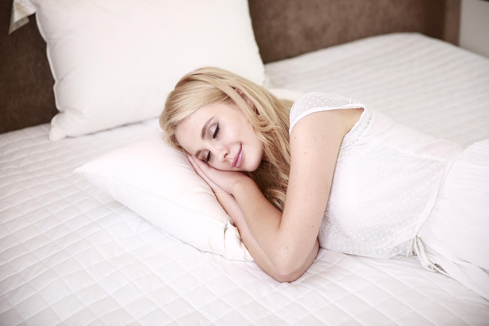 Réduire les troubles du sommeil